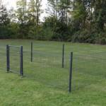 Ogrodzenia dla zwierząt