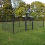 Ogrodzenia dla zwierzęta